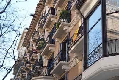 Projet d'investissement pour un Hôtel à Barcelone, Espagne